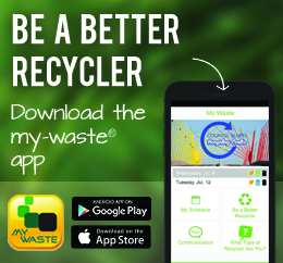 be a better recycler