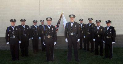 Honor Guard Unit